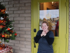 Prescott Valley The owner of The Queen Bee