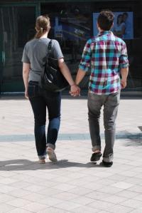 Amy & Andrew