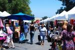 2011 La Jolla Open Aire Market
