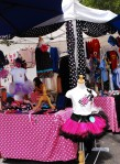 2011 La Jolla Open Aire Market - Dress Up Fun