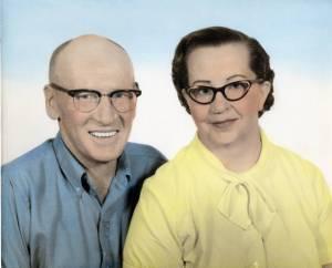 Bill & Janice Perkins