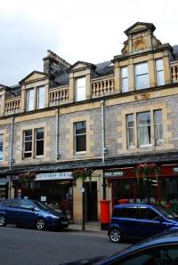 The Scottish Deli - Pitlochry