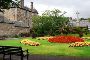 Pitlochry Scotland