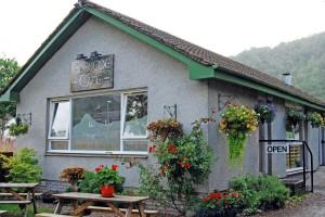 Glencoe Cafe