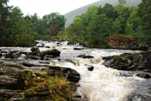 Falls of Dochart