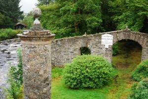 Clan MacNab Burial Ground