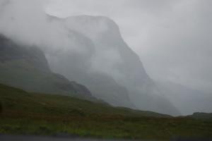 Glencoe mist