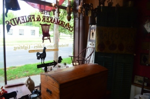 The Chairmaker and Friends Store Vermilion Ohio