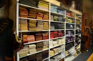 Woolens at Chairmaker and Friends