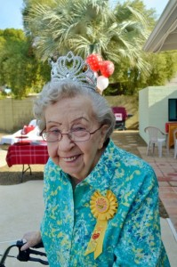 J Perkins 90th Birthday